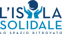 logo l'Isola Solidale